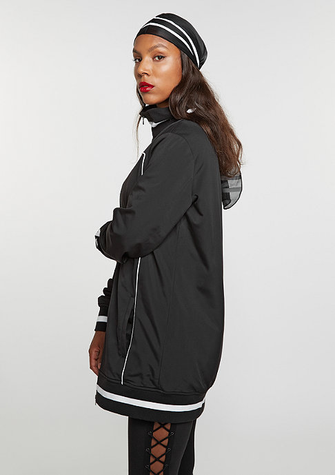 Puma Fenty by Rihanna Tearaway Track Jacket black/white
