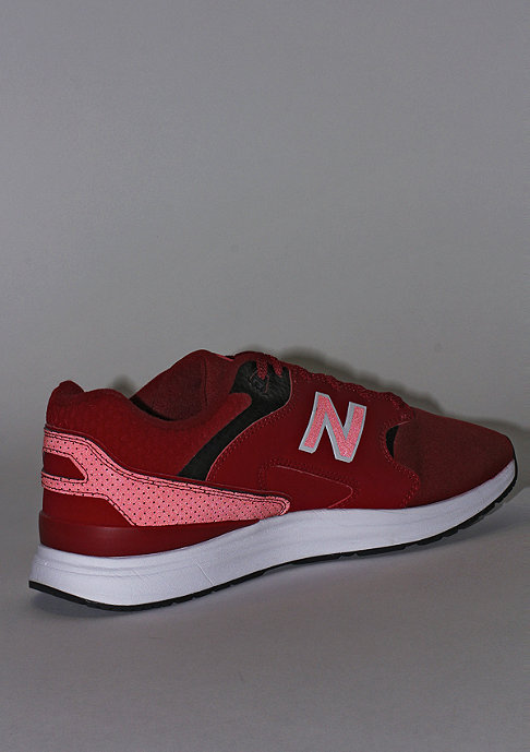 New Balance Laufschuh ML 1550 WR red