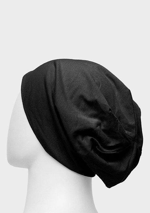 Masterdis Beanie Jersey black