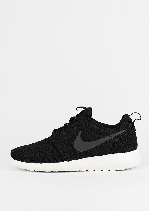 NIKE Roshe One black/anthracite/sail