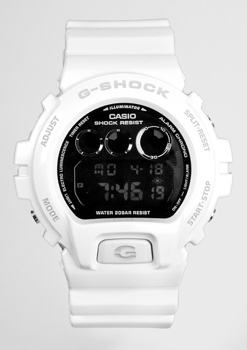 G-Shock G-Shock Watch DW-6900NB-7ER
