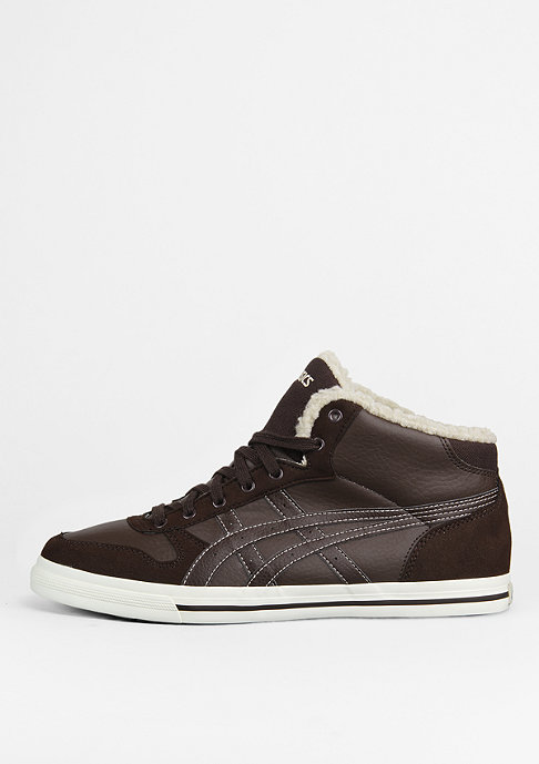 ONITSUKA TIGER Schuh Aaron MT Fur brown/brown