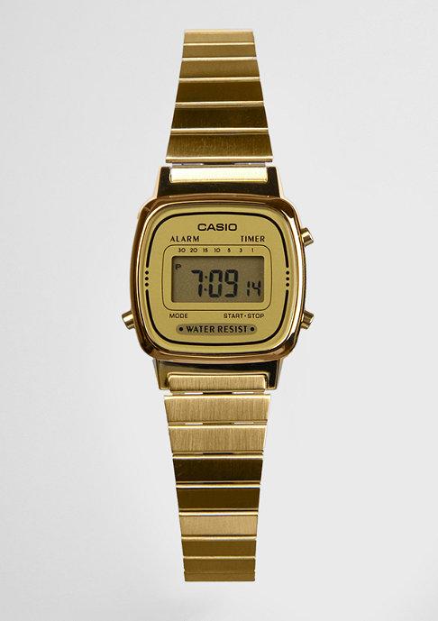 Casio Casio Watch LA670WEGA-9EF