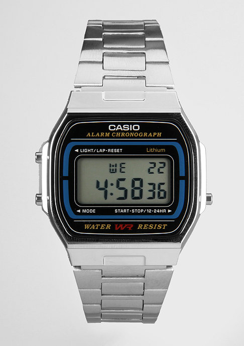 Casio Casio Watch A164WA-1VES