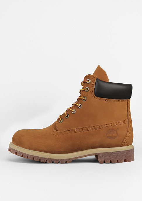 Timberland Stiefel 6