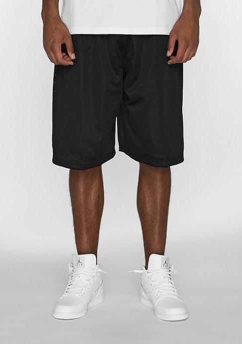 Urban Classics Sport-Short Mesh black