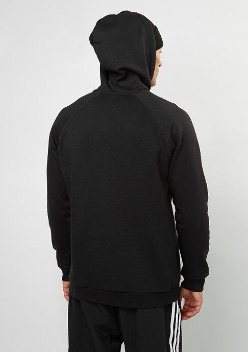 adidas Trefoil black/white