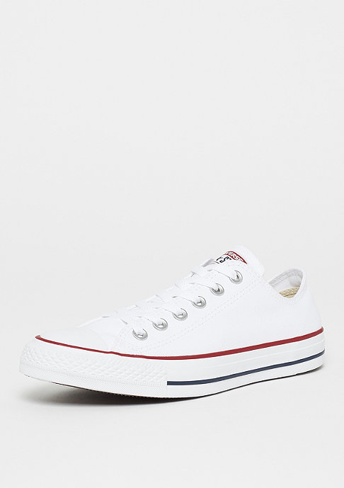 Converse Chuck Taylor All Star Ox optical white