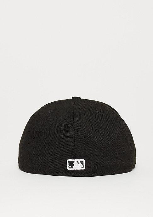 New Era MLB Basic New York Yankees black