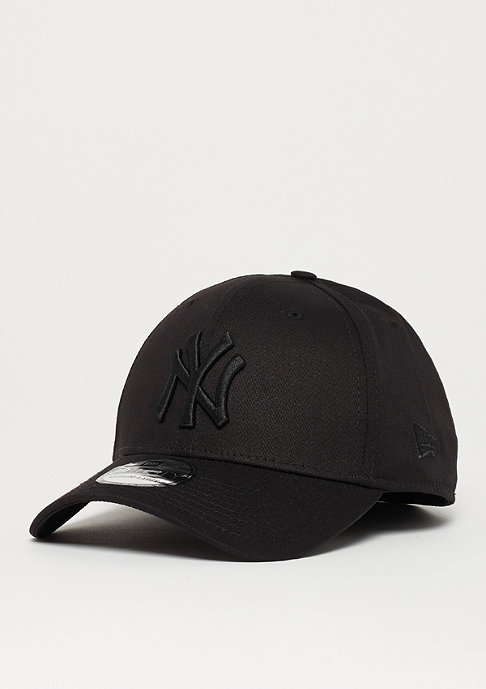 Compra New Era 39Thirty MLB New York Yankees blk blk Gorras de Baseball en  SNIPES 1e503b054cb