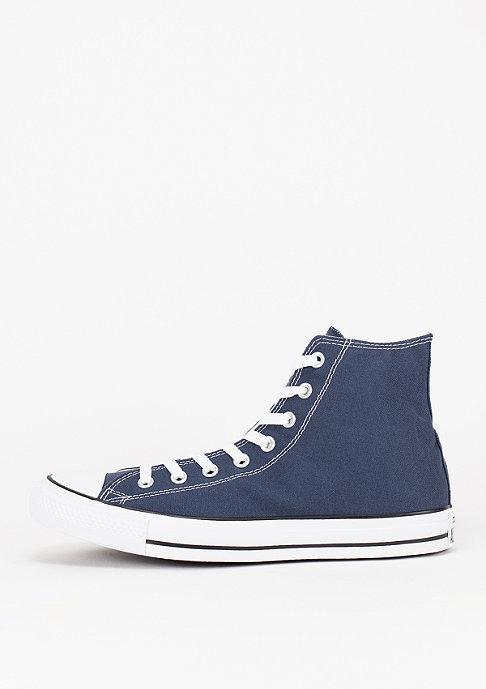 Converse Schuh Chuck T.HI navy