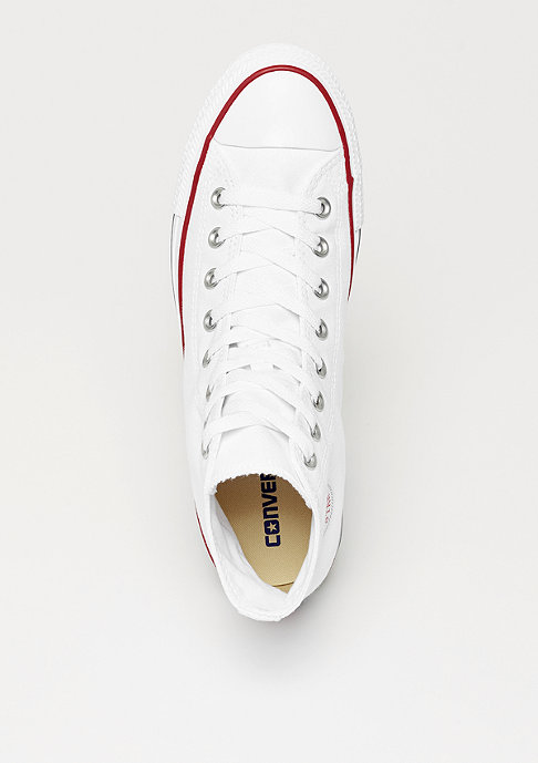 Converse Chuck T.HI optic white