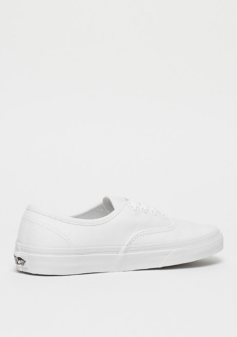 VANS Schuh Authentic t.white