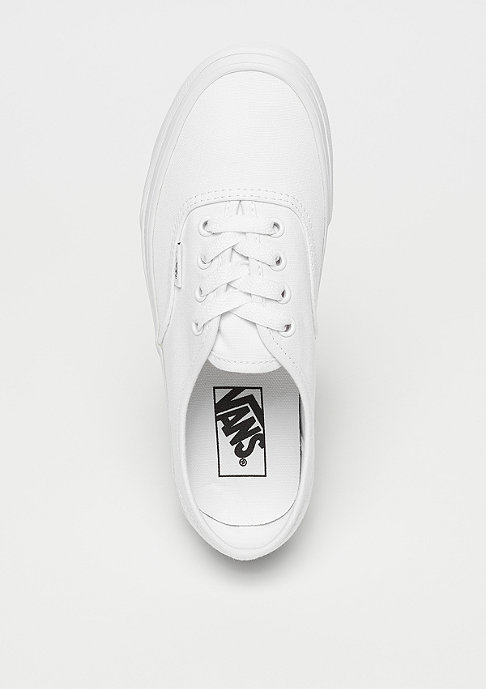 VANS Authentic true white