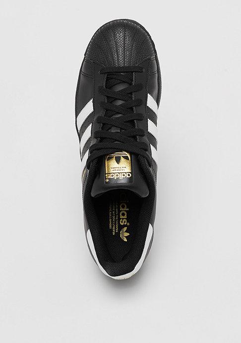 adidas Superstar II black/white