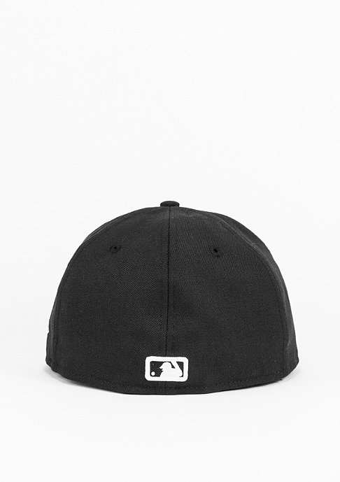 New Era MLB Basic Atlanta Braves black