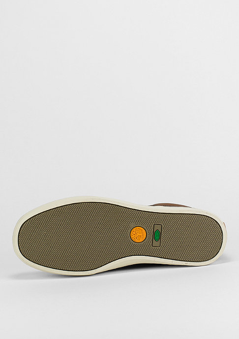 Timberland Schuh Adventure Cupsole d.olive