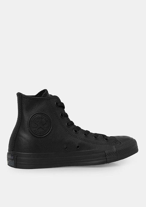 Converse Schuh Wmns Chuck T. HI LTH mono/black
