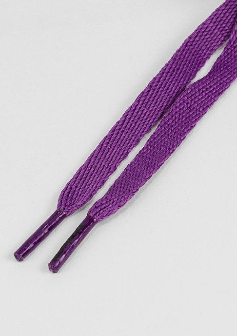 Masterdis MD TubeLaces Flat 140cm purple