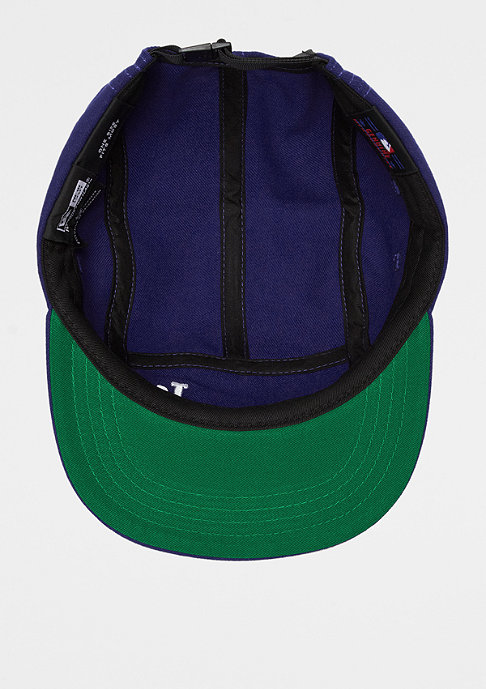 New Era 5-Panel-Cap Basic Camper Dodgers