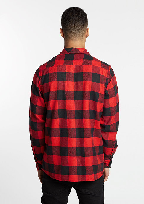 Dickies Sacramento red