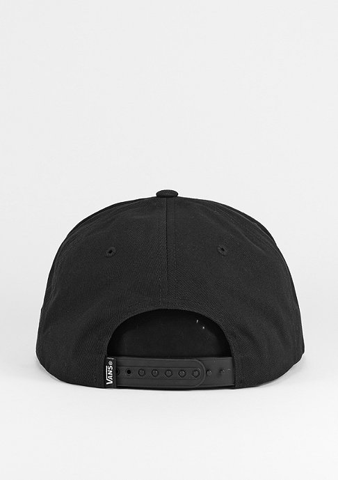VANS Snapback-Cap Classic Patch black
