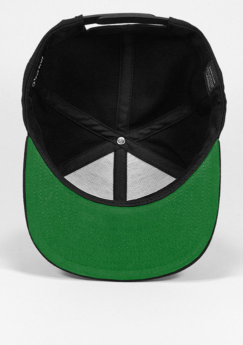Brixton Snapback-Cap Rift black/black