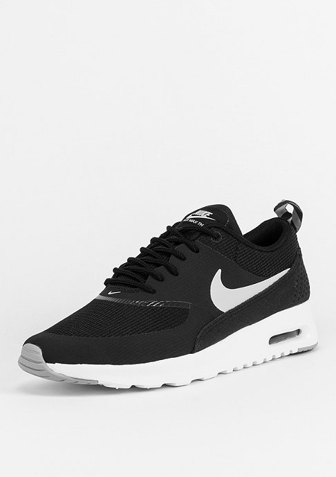 NIKE Air Max Thea black/wolf grey/anthracite