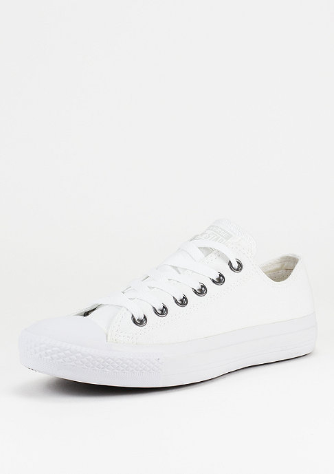 Converse CTAS Core Canvas OX white/monochrome