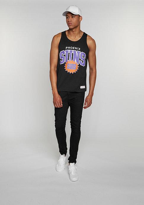 Mitchell & Ness Tanktop Team Arch Poenix Suns black