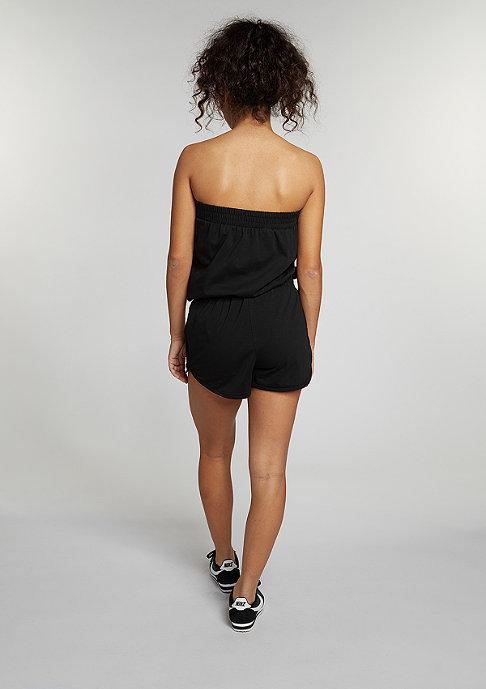 Urban Classics Jumpsuit Hot black