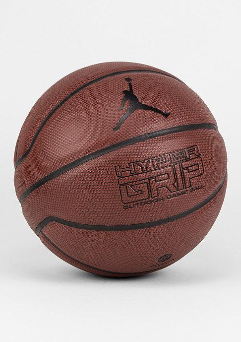JORDAN Basketball Jordan Hyper Grip OT (7) d.amber/black