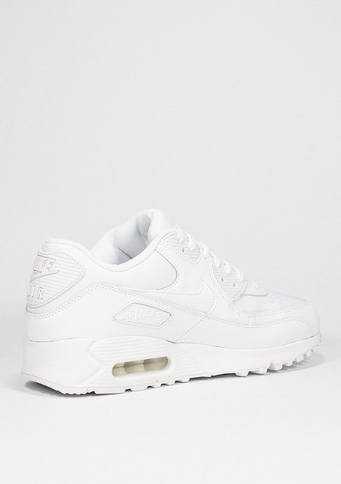 NIKE Schuh Air Max 90 Essential white/white/white