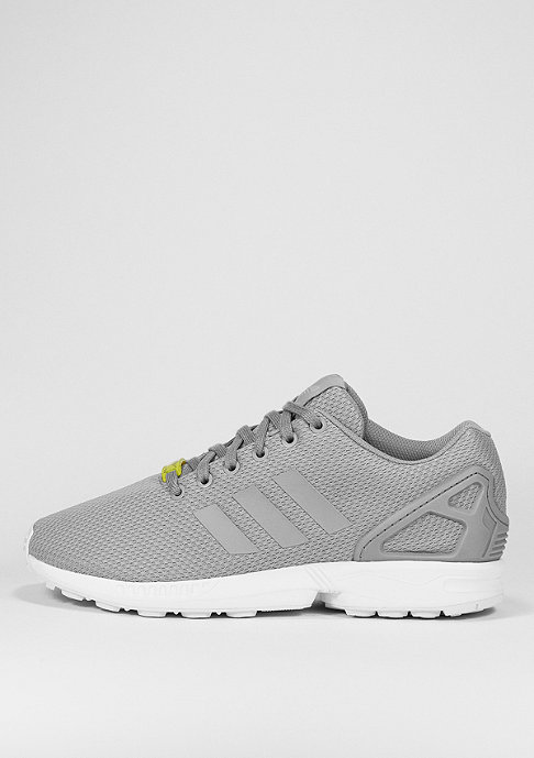 adidas Laufschuh ZX Flux 8K Base Pack grey