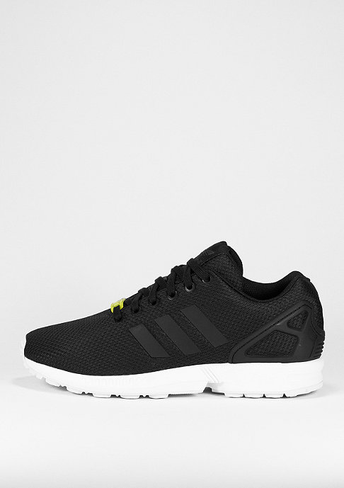 adidas Laufschuh ZX Flux 8K Base Pack black