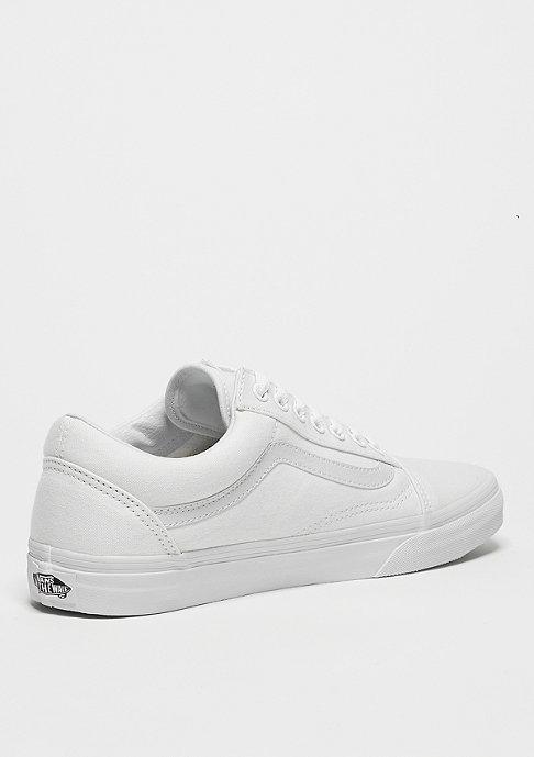 VANS Schuh Old Skool t.white