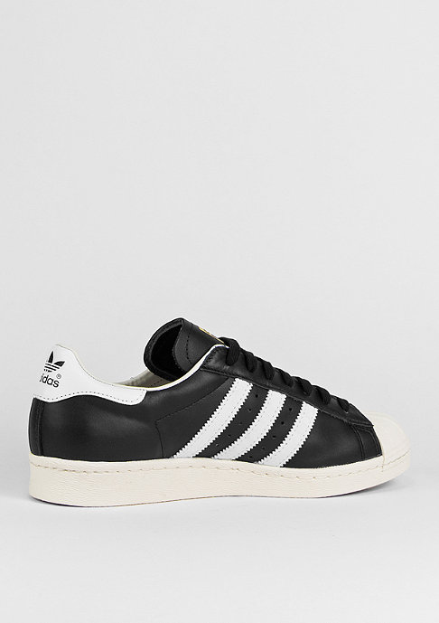 adidas Schuh Superstar 80s black