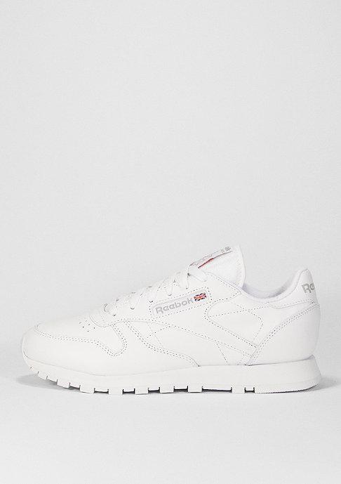 Reebok Schuh CL LTHR i.white