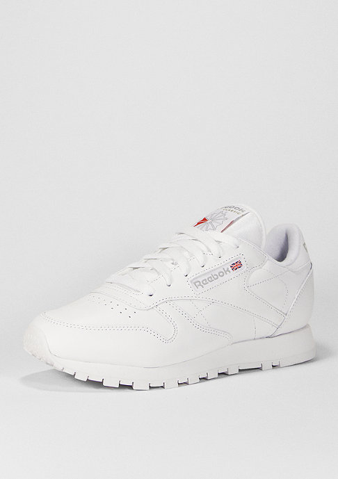 Reebok Classic Leather w i.white