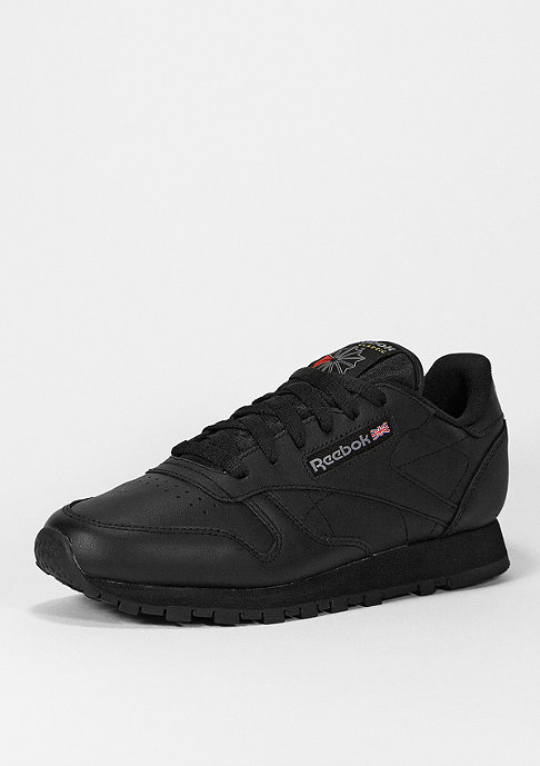 Reebok Classic Leather w i.black