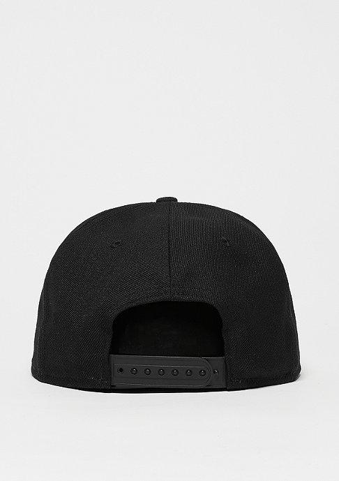 NIKE Snapback-Cap Futura black/white