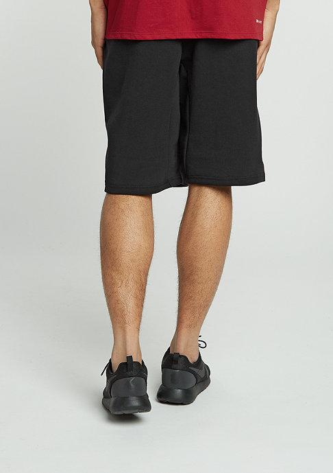 NIKE Sport-Short Tech Fleece black/black/black