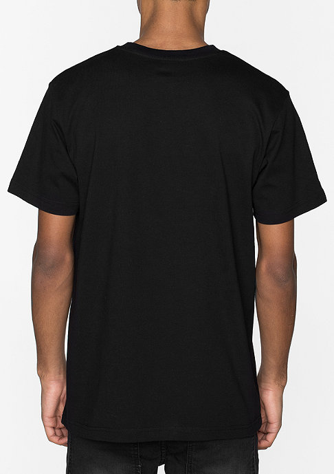 Mister Tee T-Shirt Chill black