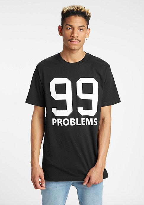 Mister Tee 99 Problems black