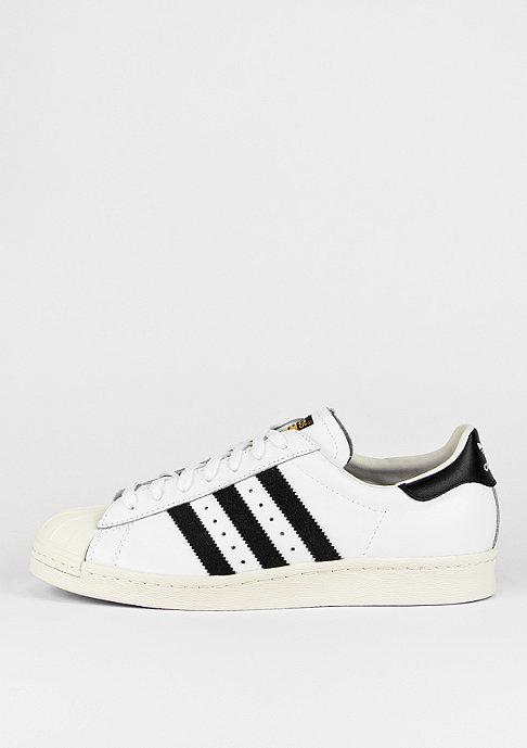 adidas Superstar 80s white/black/chalk