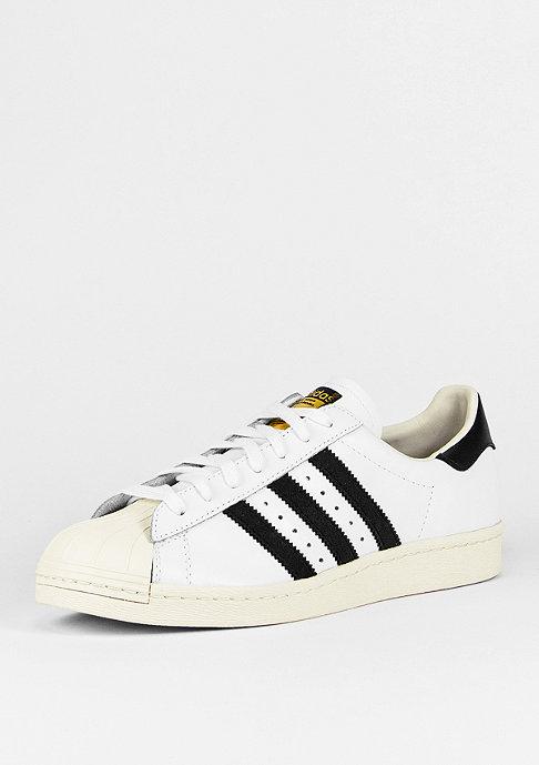 adidas Schuh Superstar 80´s white