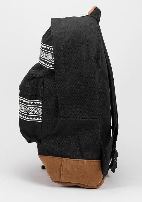 Mi-Pac Nordic black/brown