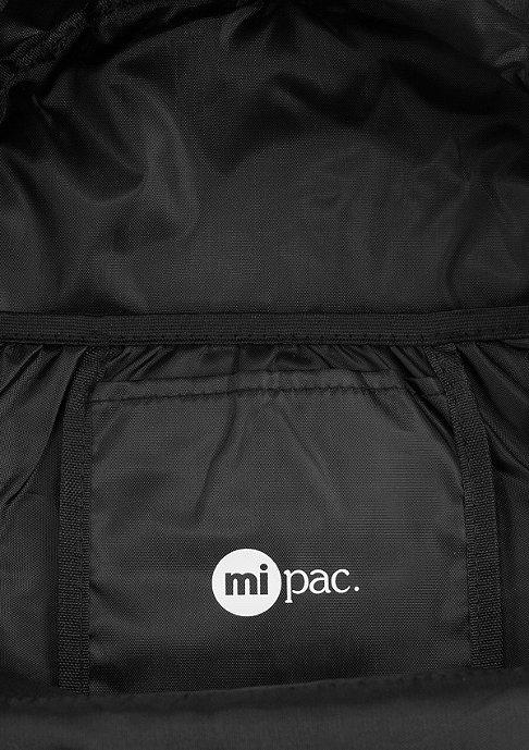 Mi-Pac Rucksack Gold Prime black croc