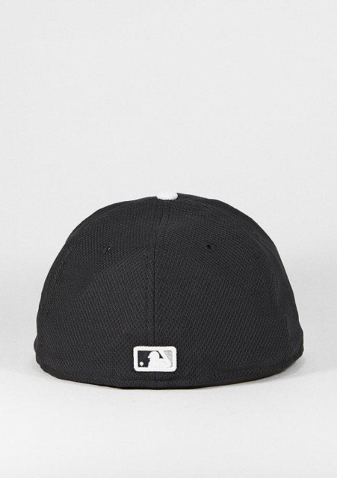 New Era Diamond Era New York Yankees black/white