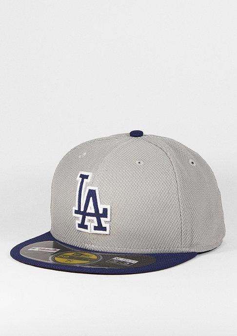 New Era Diamond Era Los Angeles Dodgers wht/ryl
